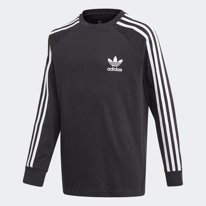 tee shirt noir adidas