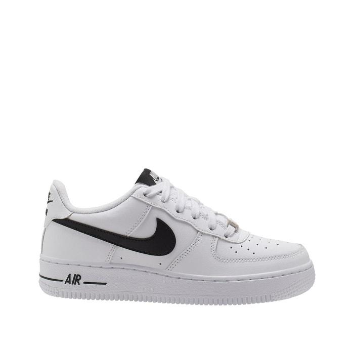 basket nike air force 1 noir et blanc