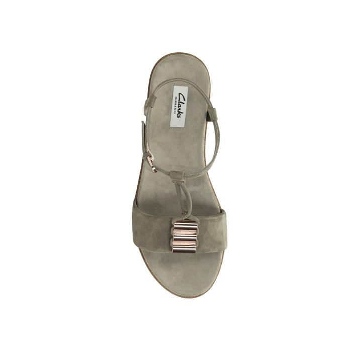 Égée super apparteHommes clarks t sandales, Vert , clarks apparteHommes b4b583