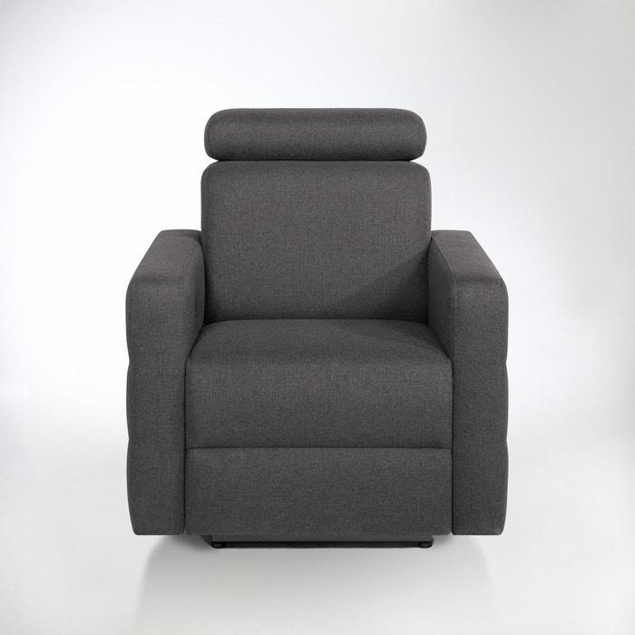 Image Fauteuil de relaxation chiné, Hyriel La Redoute Interieurs