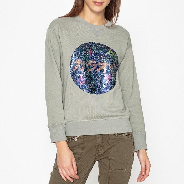 afbeelding Sweater met zecchino's JAFFY BELLEROSE