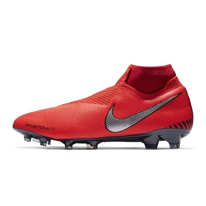 prix officiel belle et charmante dernière sélection de 2019 Chaussures football Nike Phantom Vision Elite DF FG