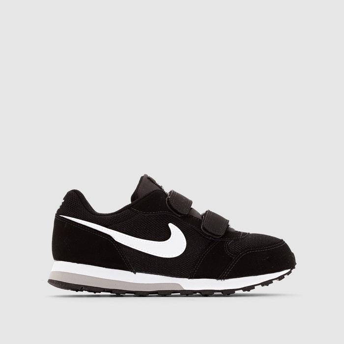 Sapatilhas Nike autoaderentes md runner 2 (ps) preto/branco Nike Sapatilhas La Redoute 96050d