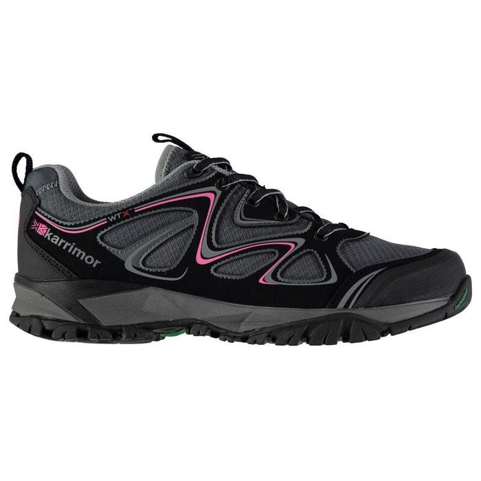 Chaussure de marche imperméables Karrimor