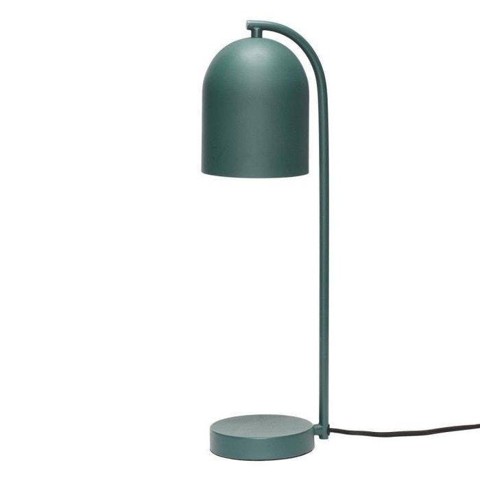 Lampe de table métal  Hübsch HUBSCH