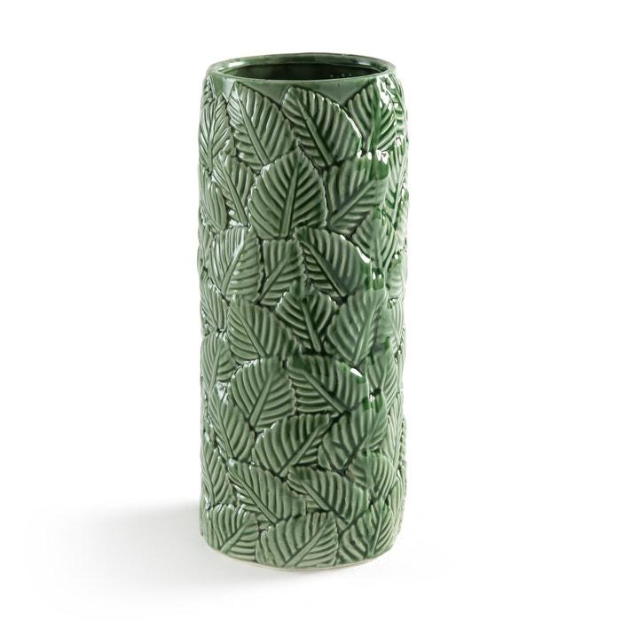 Vaso in porcellana, CATALPA  La Redoute Interieurs image 0