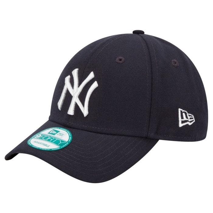 Casquette new york yankees the league 9forty bleu New Era | La Redoute Meilleur Authentique 54VWZ