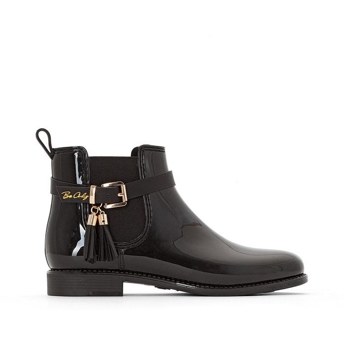 Image Boots de pluie Cristina BE ONLY