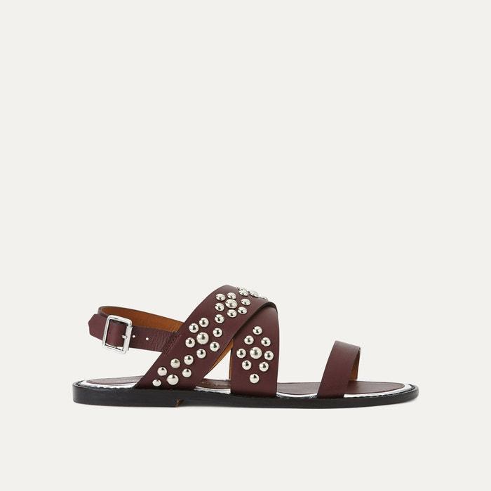 Image Filaria Flat Sandals PETITE MENDIGOTE