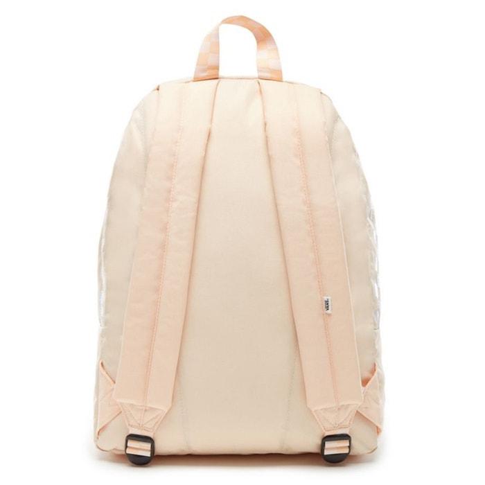 Mochila sporty realm backpack rosa pálido Vans  c45b67edd0b