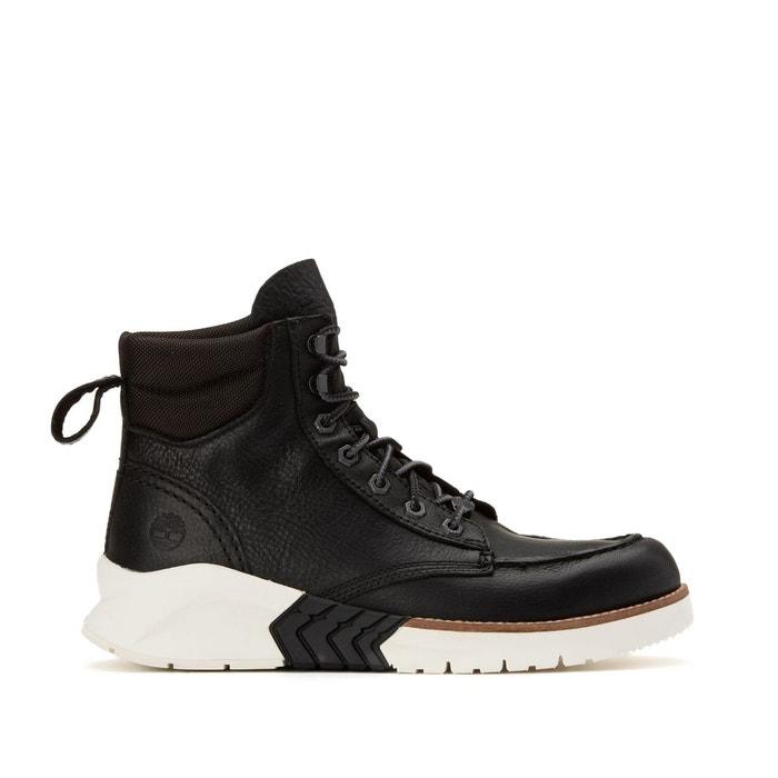 Baskets MTCR Moc Toe Boot
