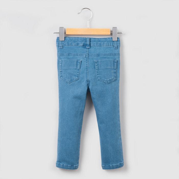 Image Slim Fit Jeans, 1 Month - 3 Years R essentiel