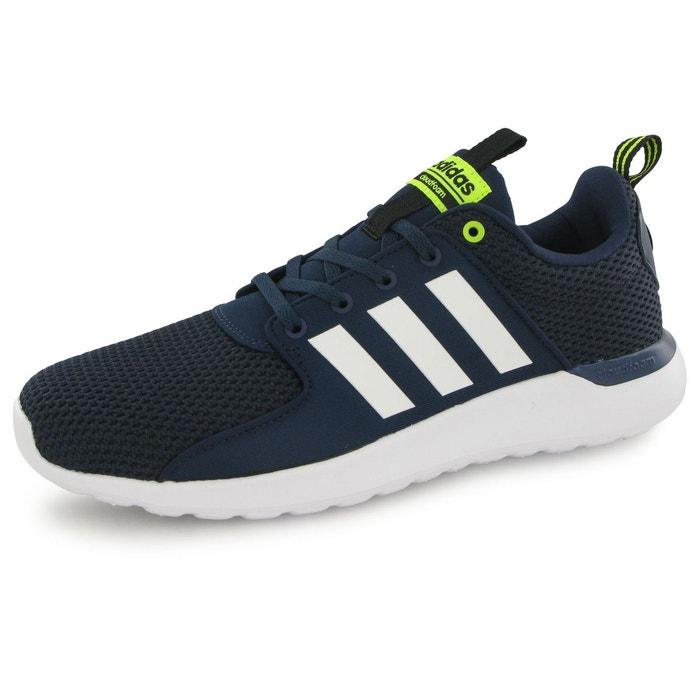 Baskets adidas cloudfoam lite racer bleu homme  bleu Adidas  La Redoute