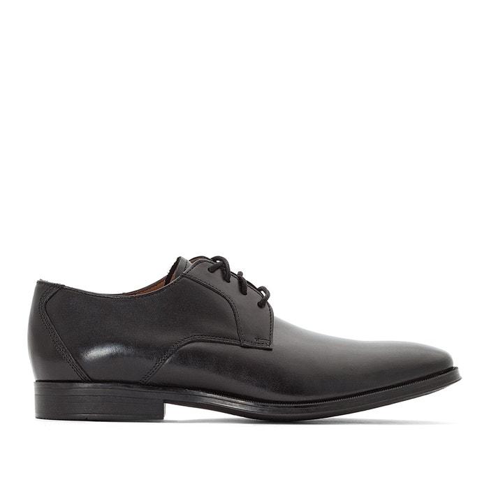 piel de richelieu Zapatos Gilman CLARKS Lace estilo w7IFqqntv