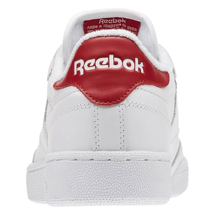 Reebok Basketball Club C 85