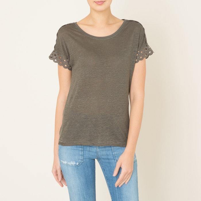 afbeelding T-shirt NINE GERARD DAREL