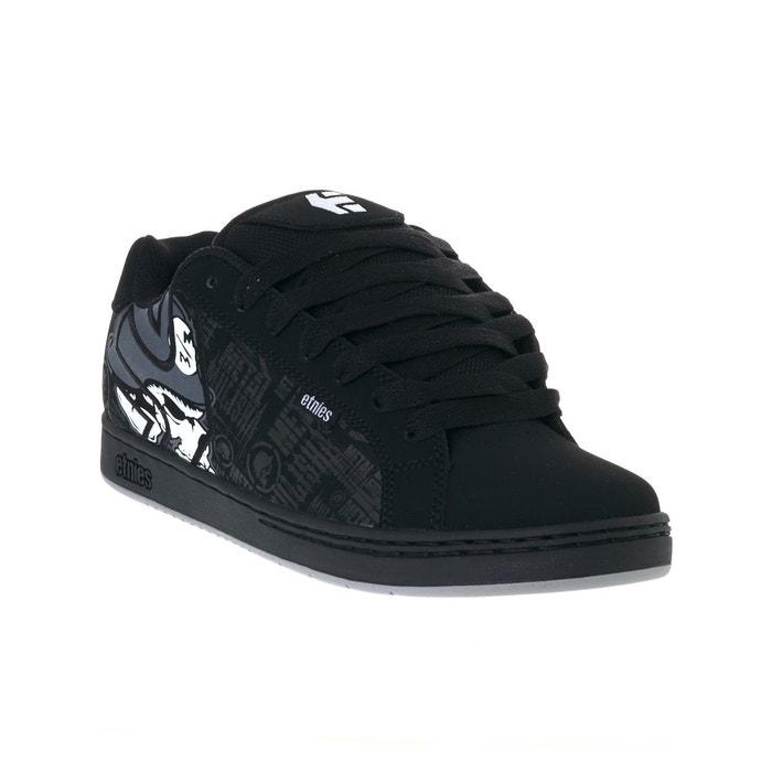 Chaussure fader  noir Etnies  La Redoute