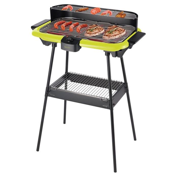 barbecue electrique la redoute