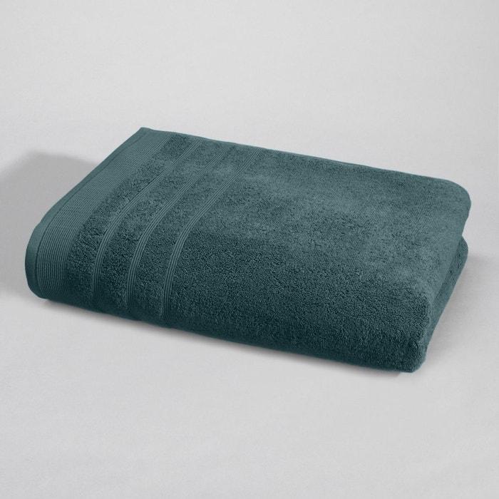 maxi drap de bain 600 g m la redoute interieurs la redoute. Black Bedroom Furniture Sets. Home Design Ideas