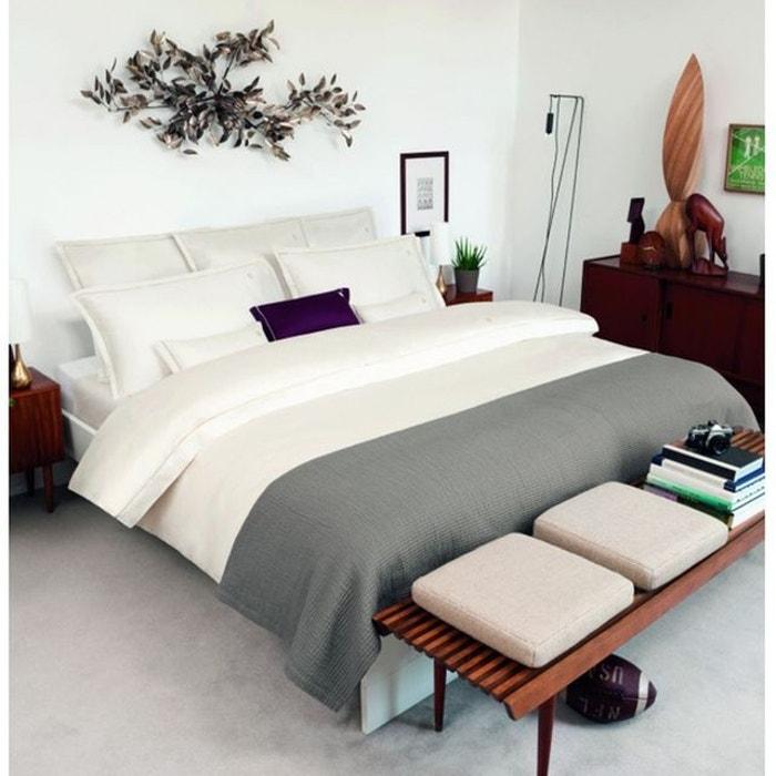 housse de couette arthur gold gold tommy hilfiger la redoute. Black Bedroom Furniture Sets. Home Design Ideas