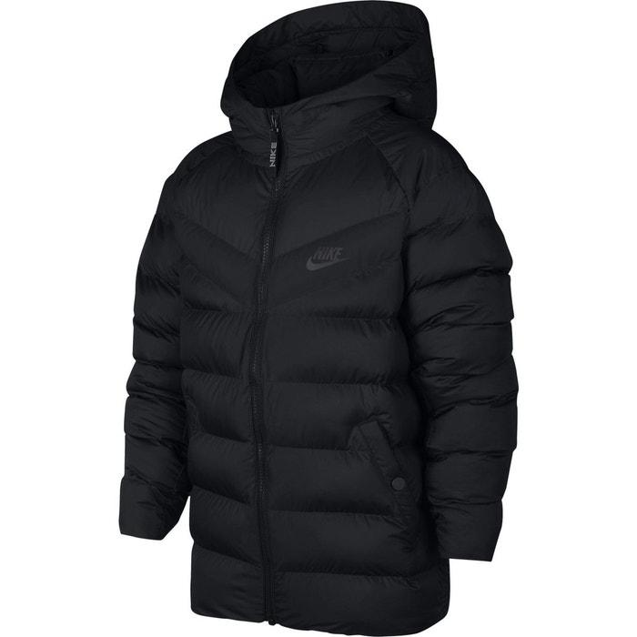 Doudoune Veste Nike Noir Redoute La Sportswear ad1UqwdC