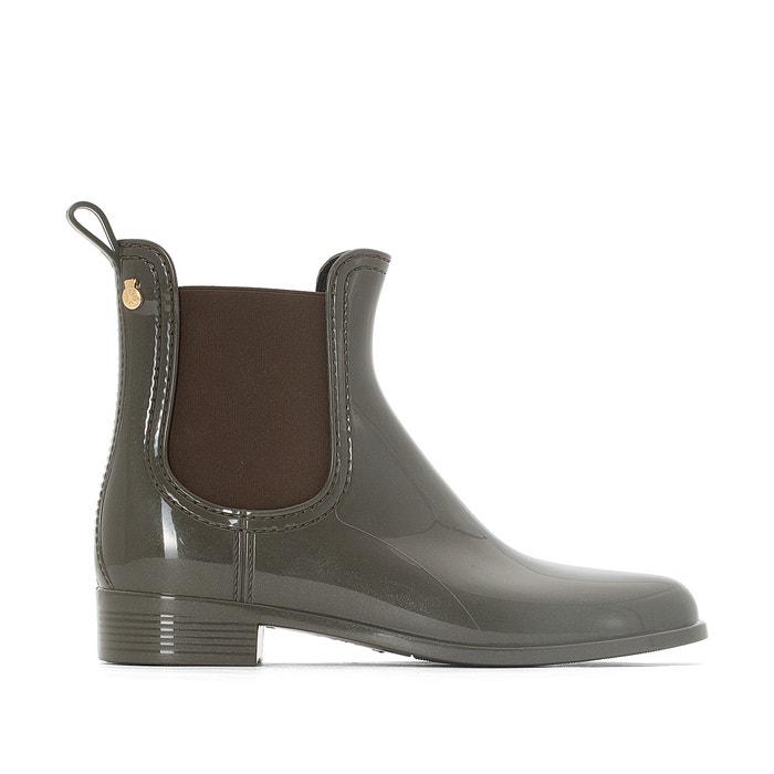 Comfy Wellington Boots  LEMON JELLY image 0