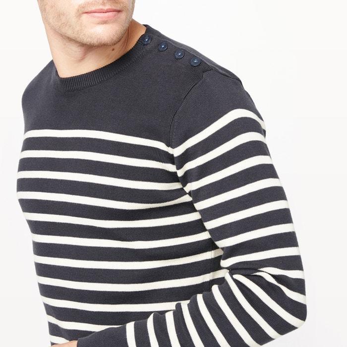 Jersey La redondo marinero cuello de Redoute con Collections estilo EE7aFnqx