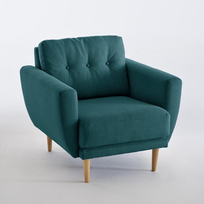 Fauteuil vintage aghzu la redoute interieurs la redoute - La redoute fauteuils ...