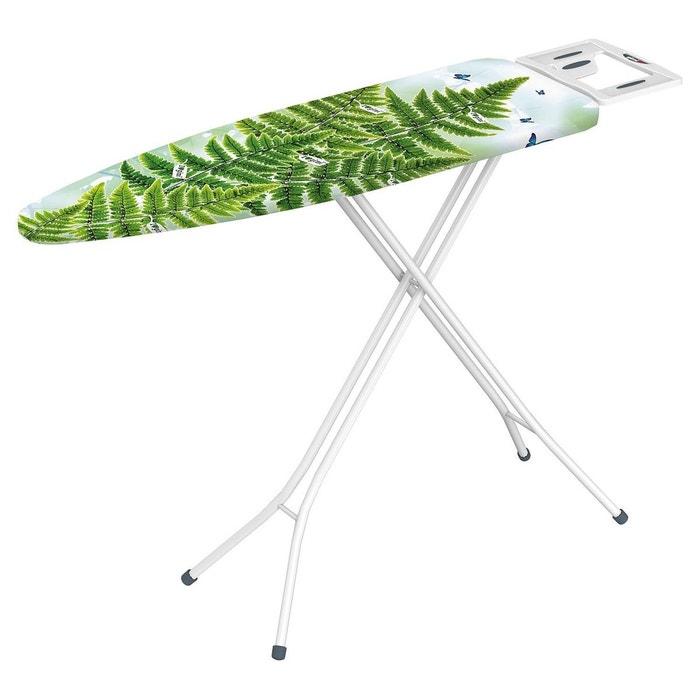 girmi table repasser 122x38cm 1021520 girmi la redoute. Black Bedroom Furniture Sets. Home Design Ideas