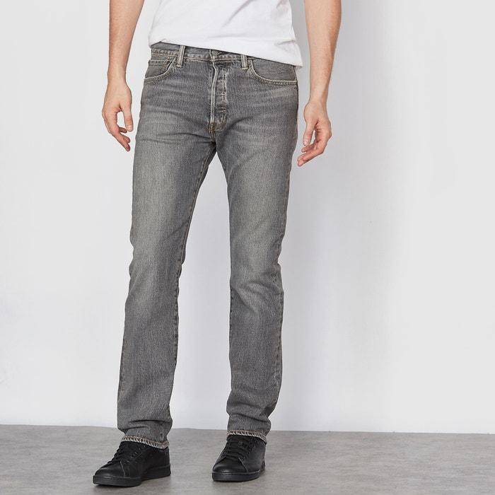 Image 501 Regular Fit Jeans LEVI'S
