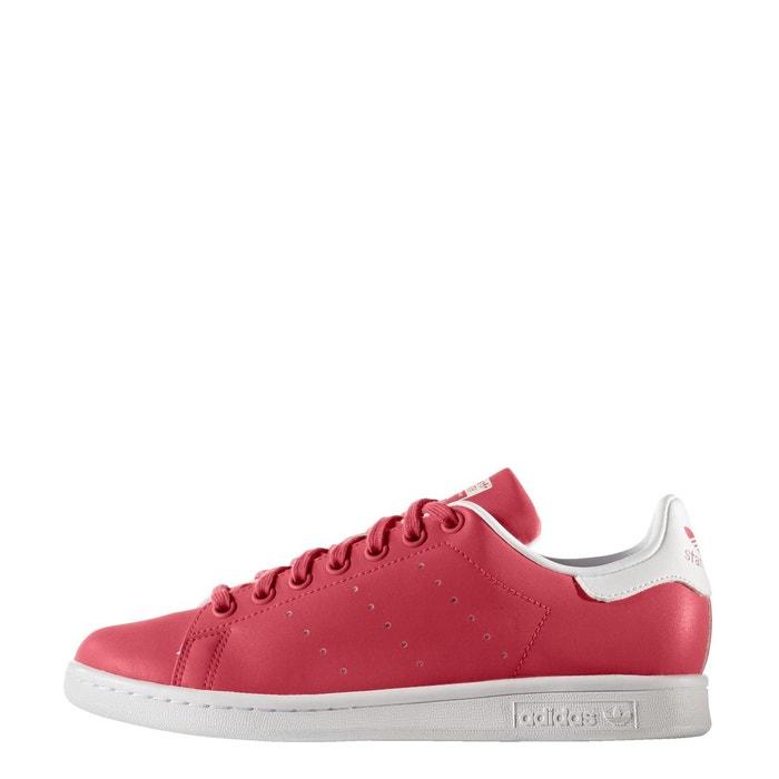 chaussure stan smith rose adidas originals la redoute. Black Bedroom Furniture Sets. Home Design Ideas