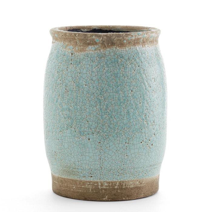 Fioriera in ceramica A30 cm, Euphyllia  AM.PM. image 0