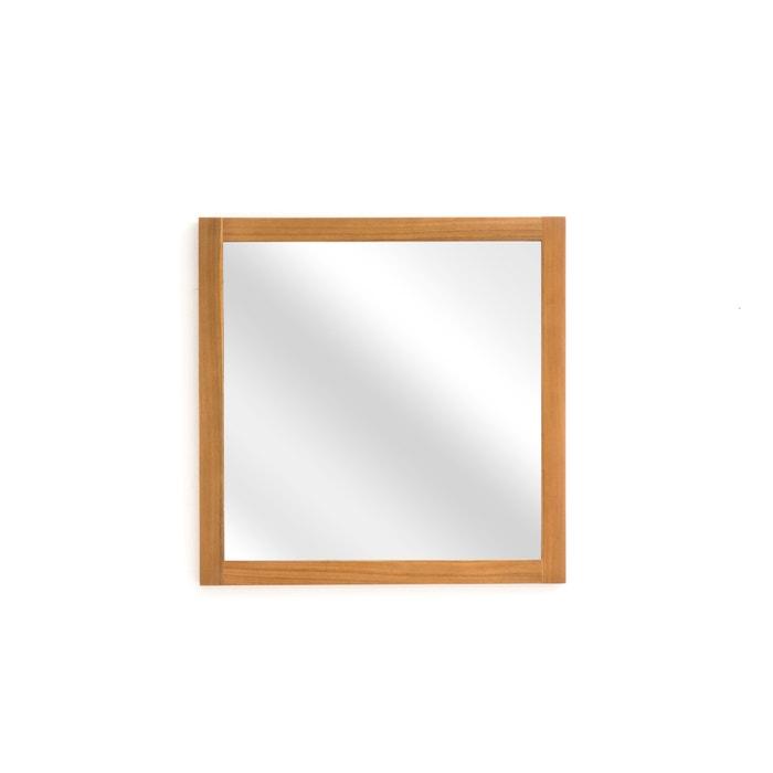 Specchio da bagno, modello quadrato 60cm  La Redoute Interieurs image 0