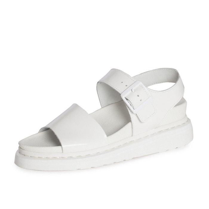 Livraison Gratuite Bon Marché Sandale romi blanc Dr Martens Vente Sast Commercialisable À Vendre 2JZMGxF