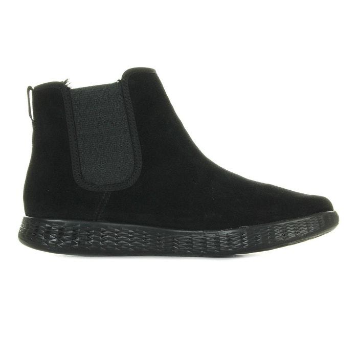 Boots femme on the go glide noir Skechers