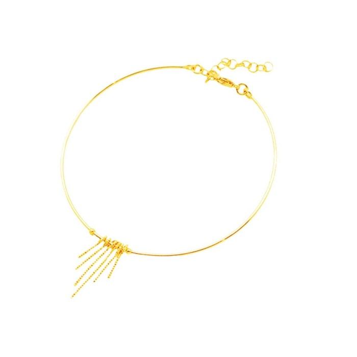 Bracelet vegetaline 6 tiges or Dear Boutique | La Redoute 100% Garanti En Ligne kY1im1