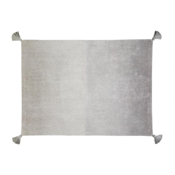 tapis en coton degrad lavable en machine lorena canals 120 x 160 cm lorena canals la redoute. Black Bedroom Furniture Sets. Home Design Ideas
