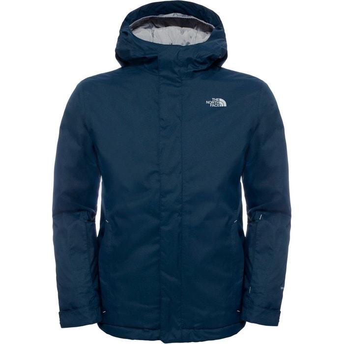 7c7feb0e01 Snow quest - veste enfant - bleu bleu The North Face | La Redoute