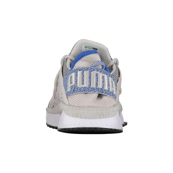 Baskets tsugi netfit gris Puma