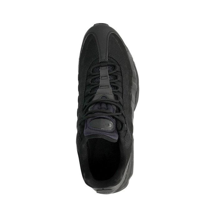 sneakers for cheap 752ff c3b60 ... Basket nike air max 95 ultra essential - 857910-012 noir Nike ...