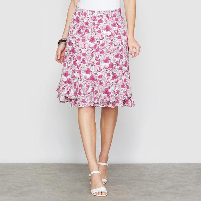 Image Frilled Full Skirt ANNE WEYBURN