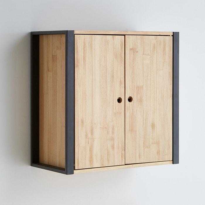 meuble haut de salle de bains hiba la redoute interieurs. Black Bedroom Furniture Sets. Home Design Ideas