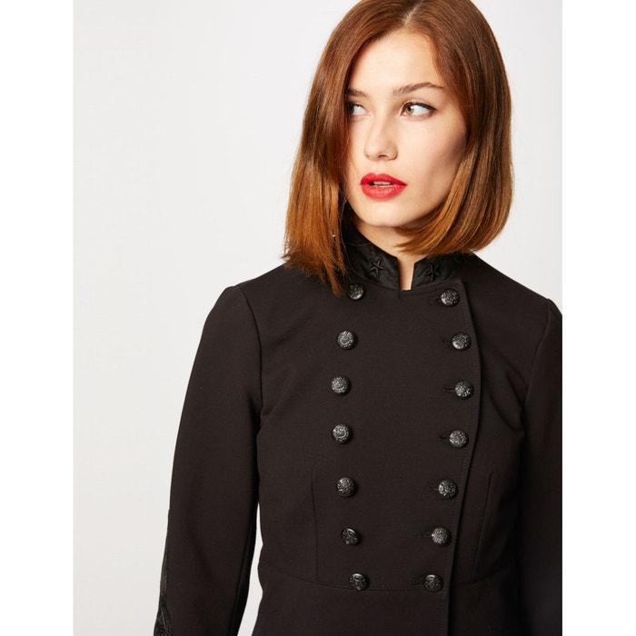 Veste officier femme le bon coin – Vestes élégantes populaires