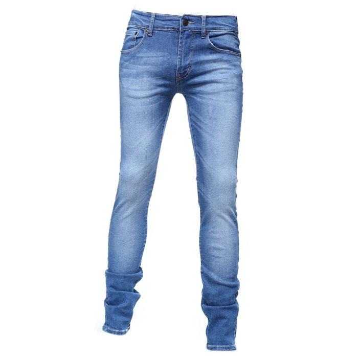 jeans enfant levis nj22077 coupe 510 46 solidate blue. Black Bedroom Furniture Sets. Home Design Ideas
