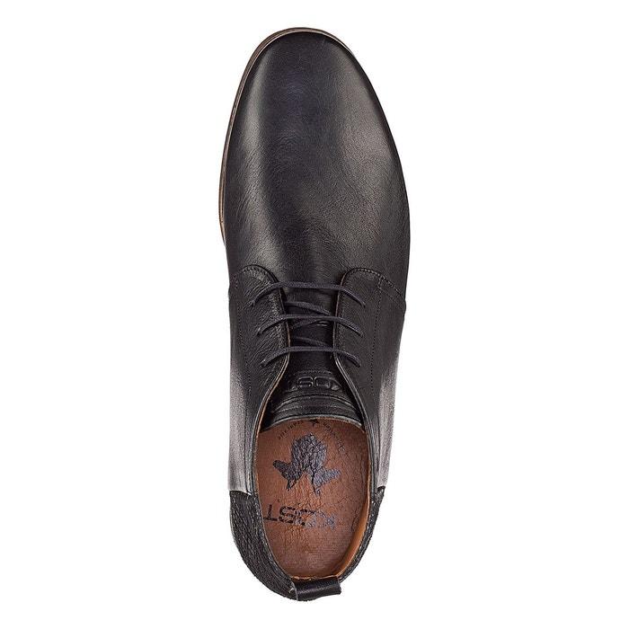 Boots zepee 21 noir Kost