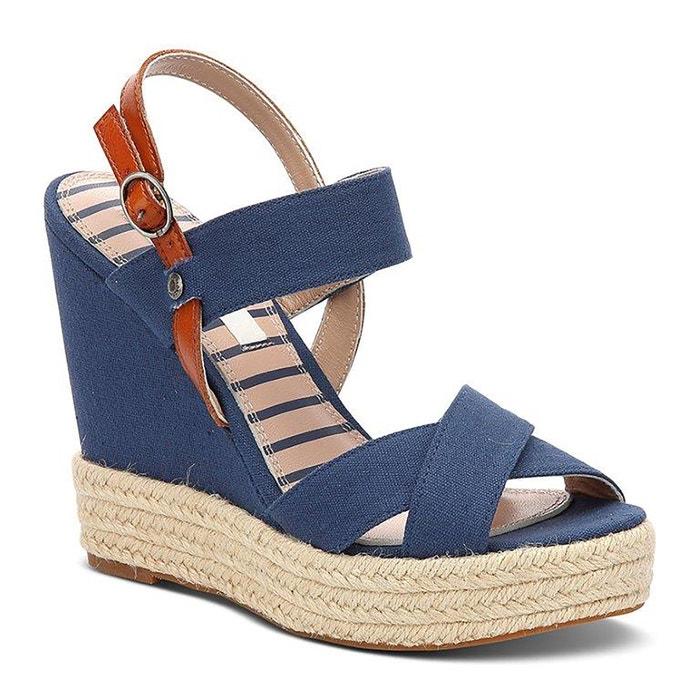 Sandálias de cunha Walker  PEPE JEANS image 0