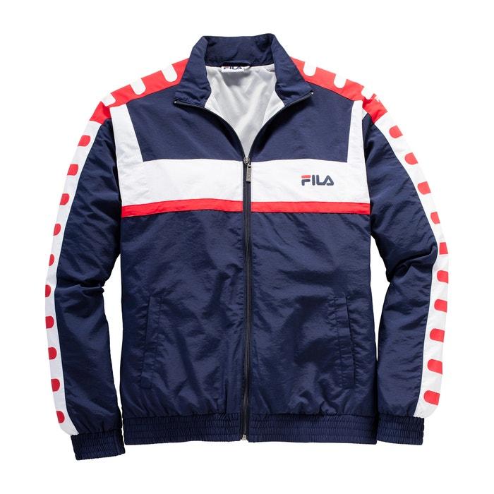 Straight Zipped Jacket  FILA image 0