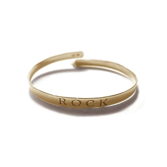 Jonc vrillé rock Gag & Lou | La Redoute Vente Abordable wL2nyBLDVy
