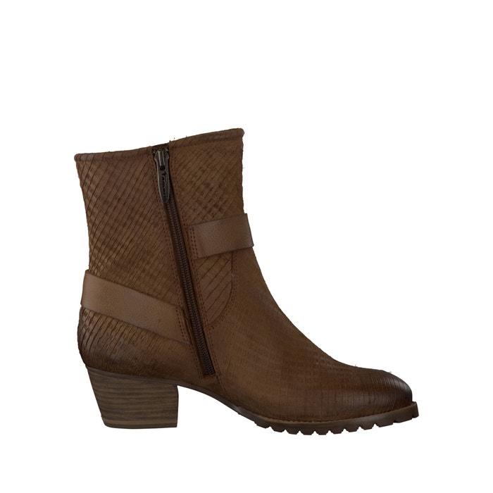 Image Boots cuir 25321-27 TAMARIS