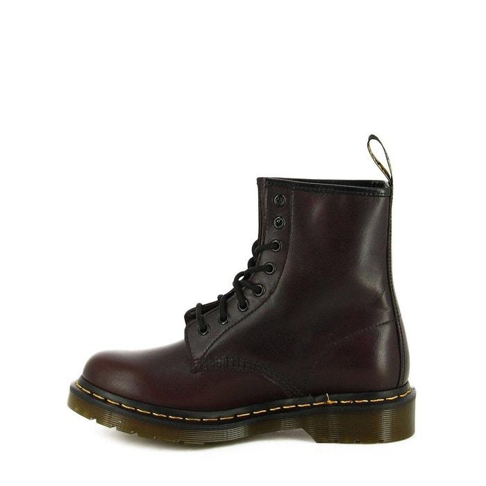 Boots dr. martens red vintage parfait Magasin De Dédouanement Rabais excellent Faux Vente En Ligne Vente Parfaite wjy4luyOo